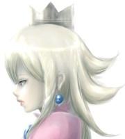 麗しきピーチ姫の図、このくらいキレイにコスプレしたい。